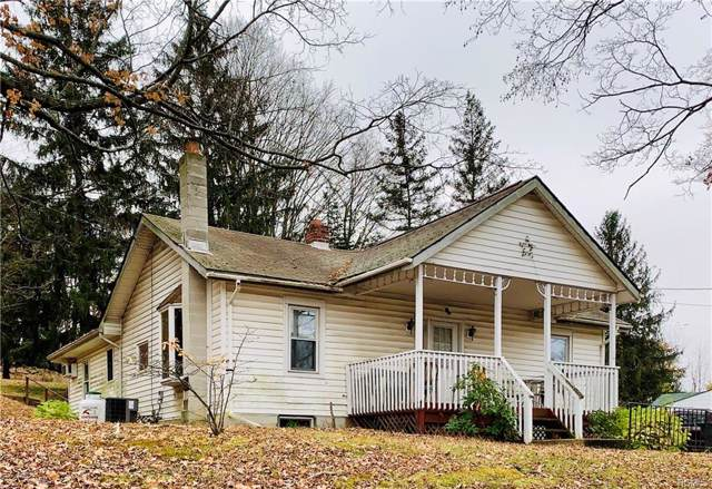 17A Amity Road, Warwick, NY 10990 (MLS #5110651) :: William Raveis Baer & McIntosh