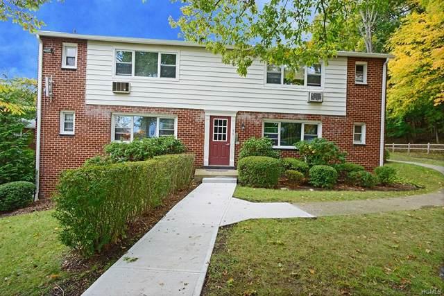 98 Charter Circle A, Ossining, NY 10562 (MLS #5110669) :: Mark Seiden Real Estate Team