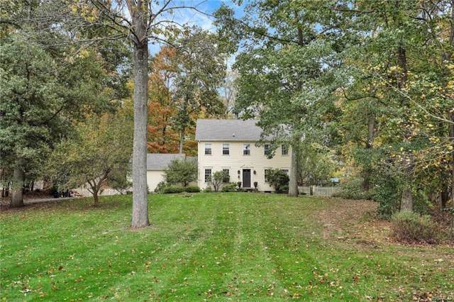 2 Captain Lawrence Drive, South Salem, NY 10590 (MLS #5110695) :: Mark Boyland Real Estate Team