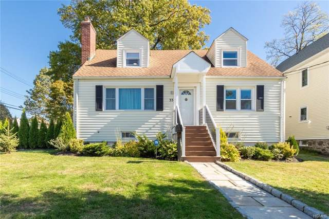 33 Whittemore Place, Rye Brook, NY 10573 (MLS #5110696) :: William Raveis Legends Realty Group