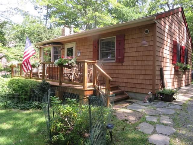 177 Canal Road, Wurtsboro, NY 12790 (MLS #5110718) :: William Raveis Baer & McIntosh