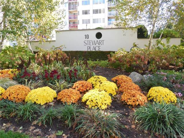 10 Stewart Place 6DE, White Plains, NY 10603 (MLS #5110723) :: Marciano Team at Keller Williams NY Realty
