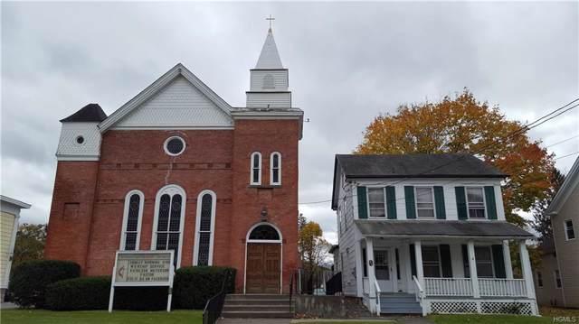 26 Mill Street, Dover Plains, NY 12522 (MLS #5110742) :: Mark Boyland Real Estate Team