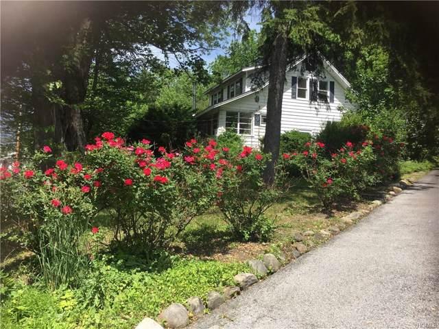 84 Little York Road, Warwick, NY 10990 (MLS #5110756) :: William Raveis Baer & McIntosh