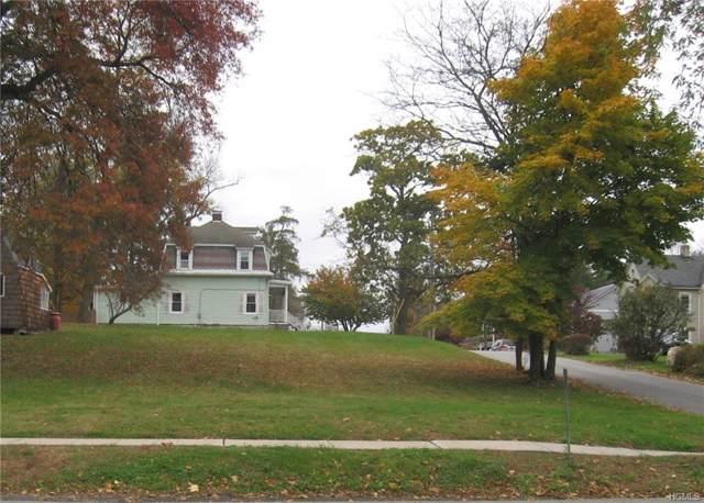 45 Union Street, Montgomery, NY 12549 (MLS #5110791) :: William Raveis Baer & McIntosh