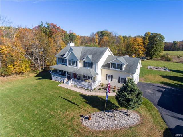 560 Winding Hill Road, Montgomery, NY 12549 (MLS #5110799) :: William Raveis Baer & McIntosh