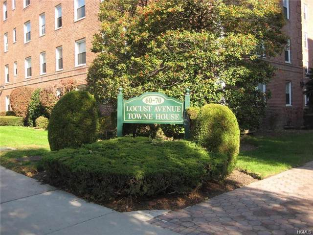 60 Locust Avenue 303A, New Rochelle, NY 10801 (MLS #5110838) :: William Raveis Legends Realty Group