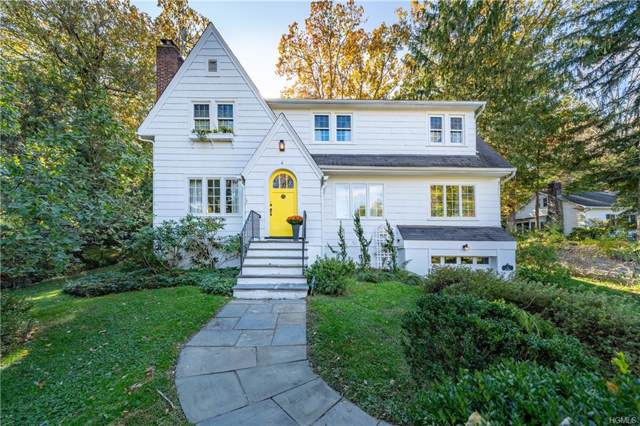 6 Park Drive, Chappaqua, NY 10514 (MLS #5111118) :: William Raveis Legends Realty Group