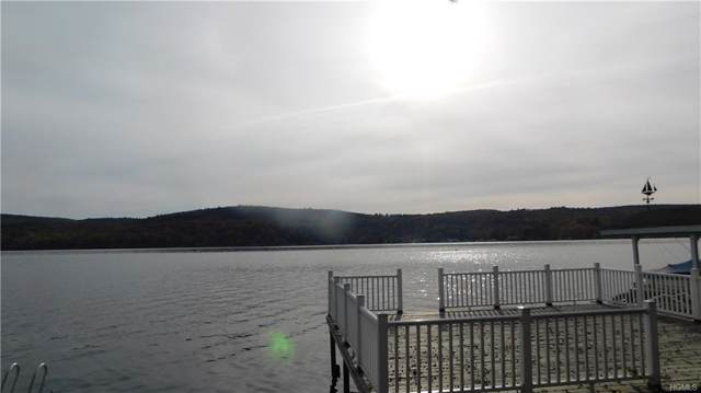 107 & 113 Lake Shore Road, Greenwood Lake, NY 10925 (MLS #5111219) :: William Raveis Baer & McIntosh