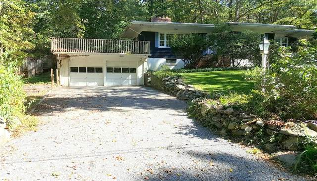 164 E Middle Patent Road, Bedford, NY 10506 (MLS #5111236) :: The McGovern Caplicki Team