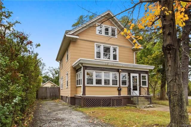 3 Mcguire Avenue, Peekskill, NY 10566 (MLS #5111255) :: Marciano Team at Keller Williams NY Realty