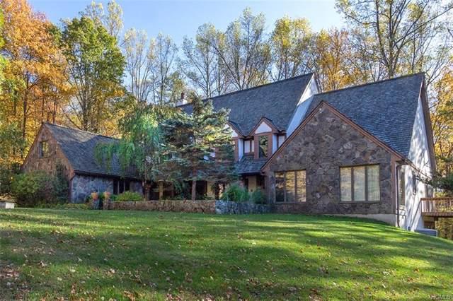 61 Oak Hollow, Garrison, NY 10524 (MLS #5111293) :: William Raveis Legends Realty Group