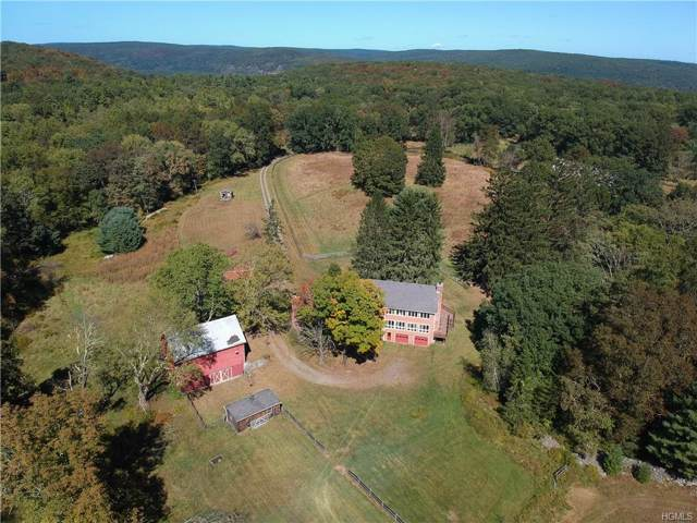 200 Berger Road, Matamoras, PA 18336 (MLS #5111347) :: The Anthony G Team