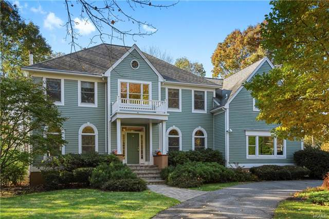 1 Todd Hill Circle, Goldens Bridge, NY 10526 (MLS #5111781) :: Mark Boyland Real Estate Team