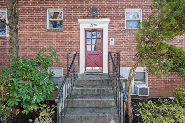 2250 Palmer Avenue 3L, New Rochelle, NY 10801 (MLS #5111823) :: Kendall Group Real Estate | Keller Williams