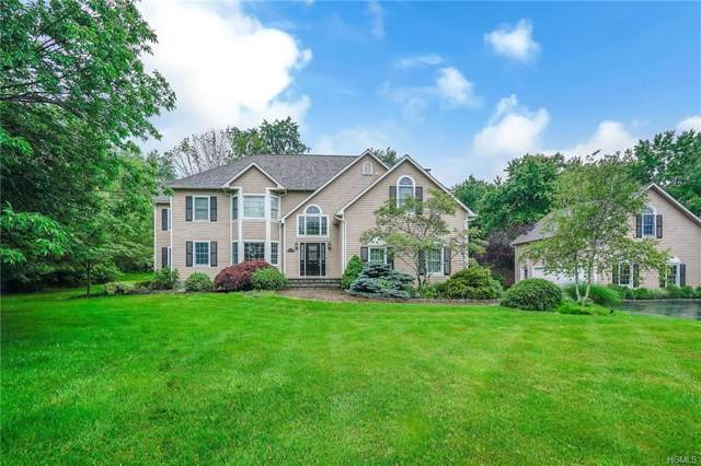 15 Bray Farm Lane, Wappingers Falls, NY 12590 (MLS #5111893) :: William Raveis Legends Realty Group