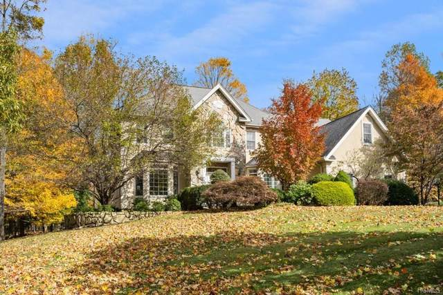 29 Par Road, Montebello, NY 10901 (MLS #5111950) :: William Raveis Baer & McIntosh
