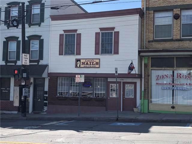 37 Main Street, Walden, NY 12586 (MLS #5112036) :: Marciano Team at Keller Williams NY Realty
