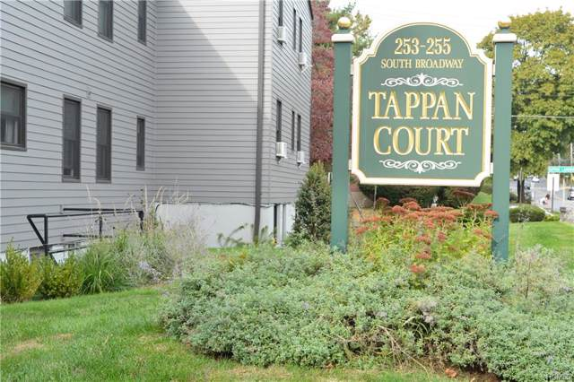 12 Tappan 51B, Tarrytown, NY 10591 (MLS #5112046) :: William Raveis Legends Realty Group