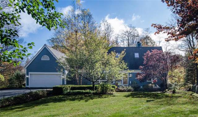74 Ring Road, Salt Point, NY 12578 (MLS #5112154) :: William Raveis Legends Realty Group