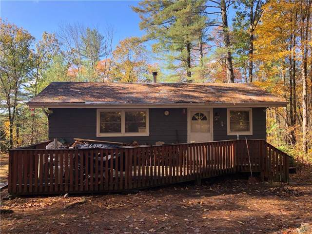 40 Depalma Avenue, Napanoch, NY 12458 (MLS #5112175) :: William Raveis Legends Realty Group