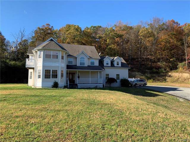 21 Daly Lane, Chester, NY 10918 (MLS #5112195) :: The Anthony G Team