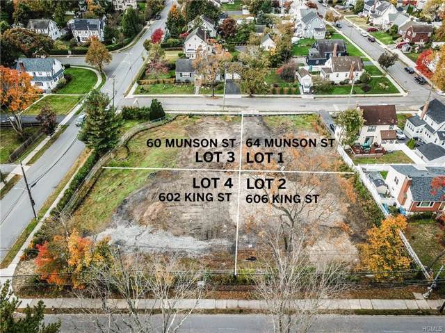 606 King Street, Rye Town, NY 10573 (MLS #H5112390) :: William Raveis Baer & McIntosh
