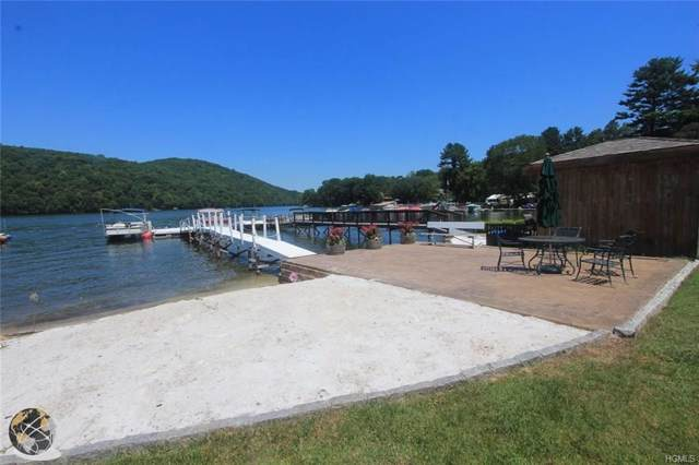 A 57 Taagan Point, Call Listing Agent, CT 06811 (MLS #5112430) :: The McGovern Caplicki Team