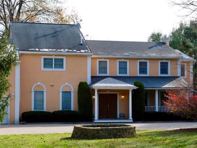 74 Lake Road, Salisbury Mills, NY 12577 (MLS #5112574) :: The Anthony G Team