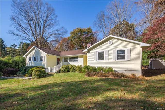17 Dunhill Drive, Somers, NY 10589 (MLS #5112576) :: The Anthony G Team