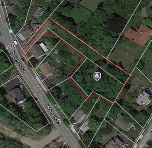 123 & Lot 6 N Riverside Avenue, Croton-On-Hudson, NY 10520 (MLS #5112648) :: William Raveis Legends Realty Group