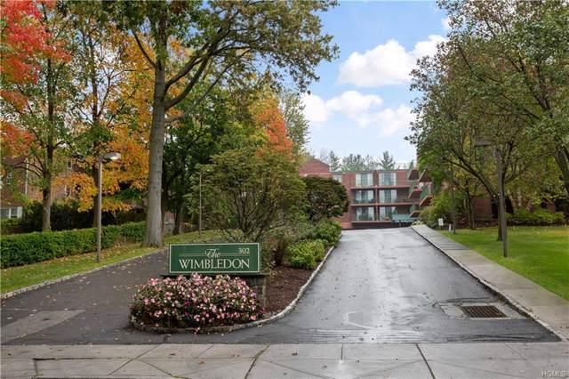 302 Church Street 1D, White Plains, NY 10603 (MLS #5112665) :: Mark Seiden Real Estate Team