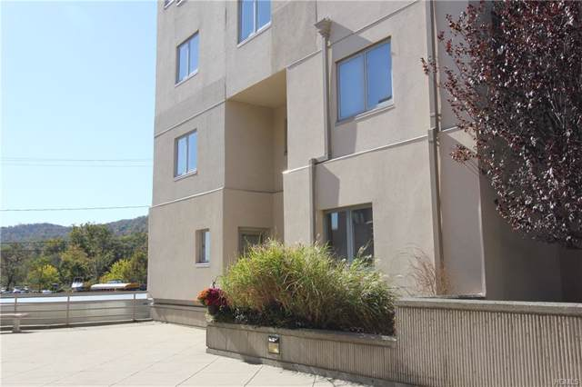 6 Burd Street #1402, Nyack, NY 10960 (MLS #5112680) :: Mark Seiden Real Estate Team