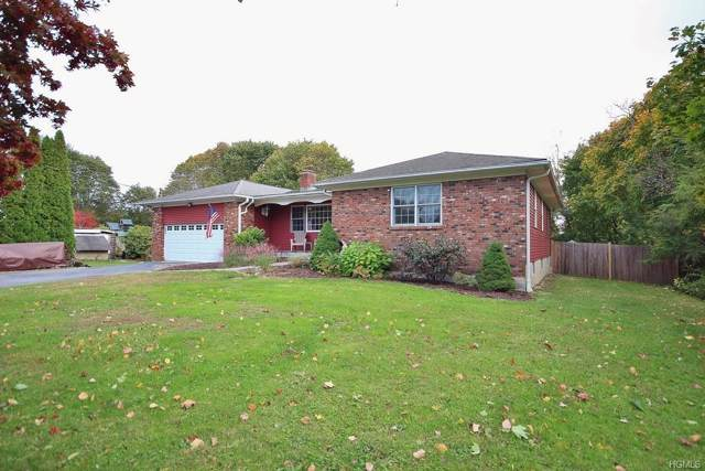 45 Hickory Drive, Brewster, NY 10509 (MLS #5112767) :: The Anthony G Team