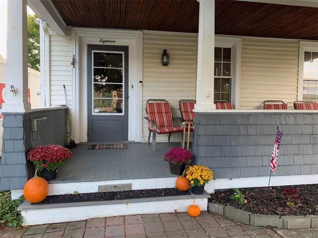 18 S Mesier Avenue, Wappingers Falls, NY 12590 (MLS #5112776) :: William Raveis Legends Realty Group