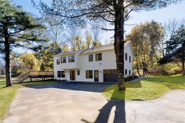 1 Flintlock Ridge Road, Katonah, NY 10536 (MLS #5113081) :: Mark Boyland Real Estate Team