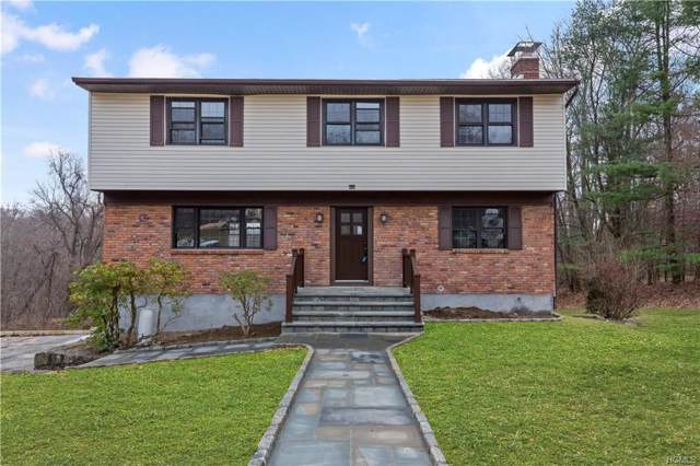 93 Greenway Terrace S, Mahopac, NY 10541 (MLS #5113092) :: William Raveis Baer & McIntosh