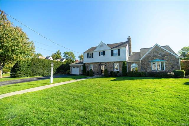 236 Park Avenue, Eastchester, NY 10709 (MLS #5113124) :: The Anthony G Team