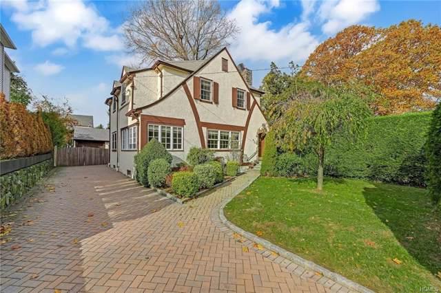 417 Bronxville Road, Bronxville, NY 10708 (MLS #5113149) :: Mark Boyland Real Estate Team