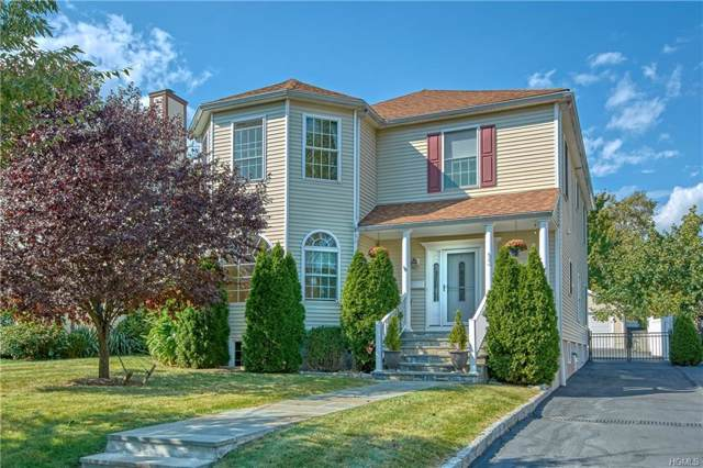 13 Halstead Avenue, Port Chester, NY 10573 (MLS #5113275) :: William Raveis Legends Realty Group