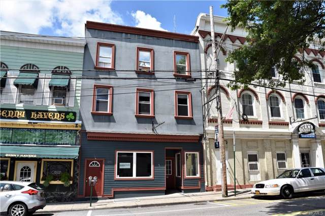 297 Main Street, Highland Falls, NY 10928 (MLS #5113324) :: The Anthony G Team