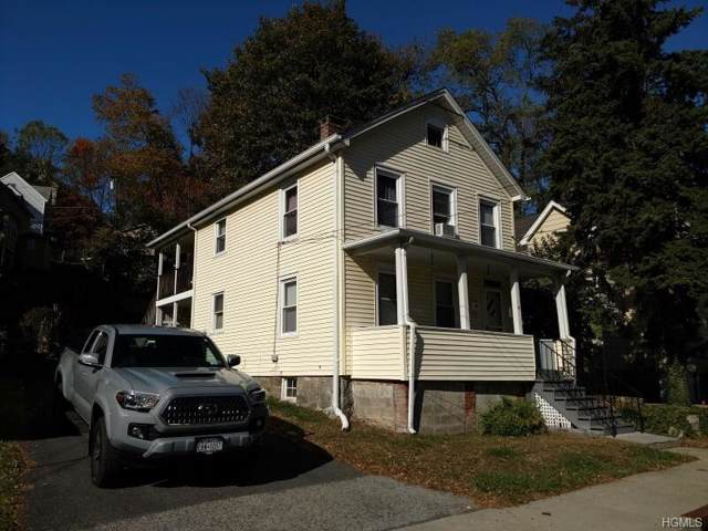 5 Fort Putnam Street, Highland Falls, NY 10928 (MLS #5113423) :: The Anthony G Team
