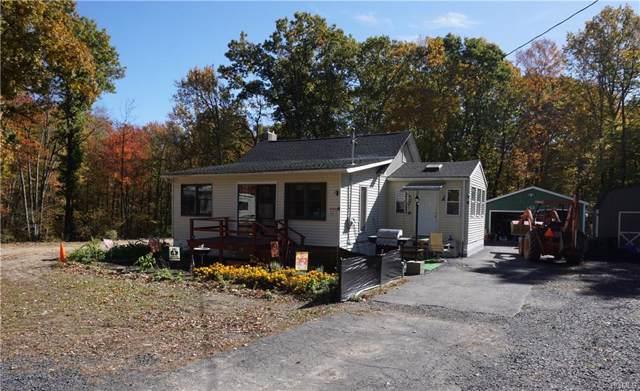 210 New Unionville Road, Wallkill, NY 12589 (MLS #5113716) :: The Anthony G Team