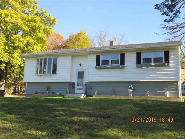 14 County Hwy 48, Thompson Ridge, NY 10985 (MLS #5113755) :: William Raveis Legends Realty Group
