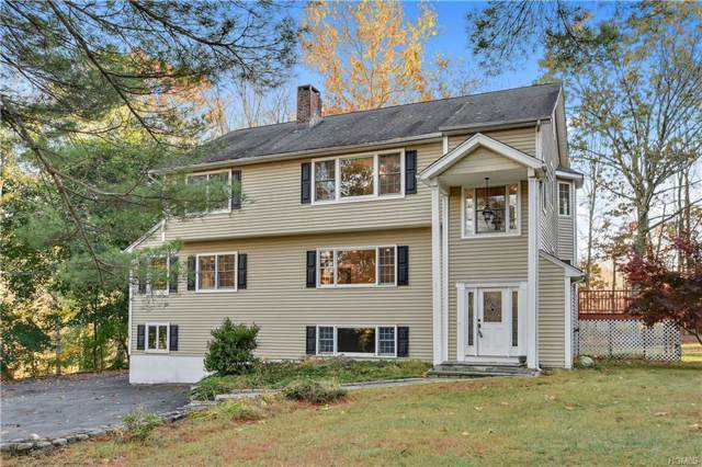 7 Hilldale Avenue, Somers, NY 10589 (MLS #5113832) :: The Anthony G Team