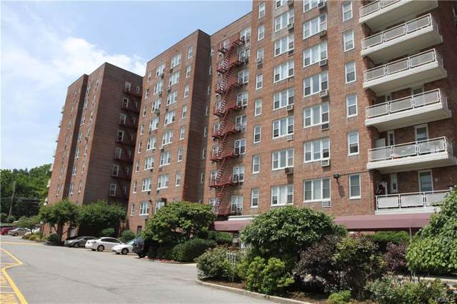 245 Rumsey Road 1T, Yonkers, NY 10701 (MLS #5113846) :: Mark Seiden Real Estate Team