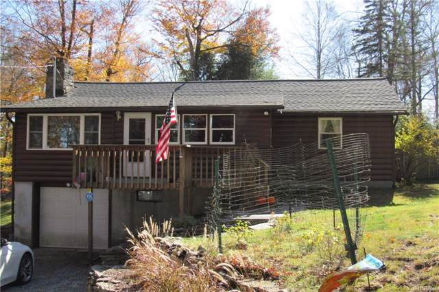 22 E Adirondack Trail, Bethel, NY 12720 (MLS #5113969) :: Mark Boyland Real Estate Team