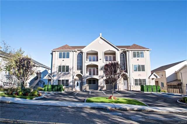 144 Blauvelt Road #111, Monsey, NY 10952 (MLS #5114642) :: Mark Seiden Real Estate Team