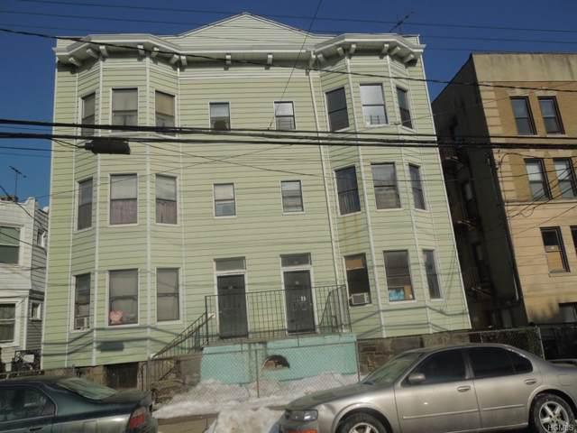 36 & 34 Franklin Avenue, New Rochelle, NY 10805 (MLS #5114644) :: William Raveis Baer & McIntosh