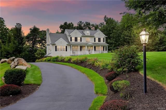 129 Apple Hill Road, Brewster, NY 10509 (MLS #5114860) :: Kendall Group Real Estate | Keller Williams